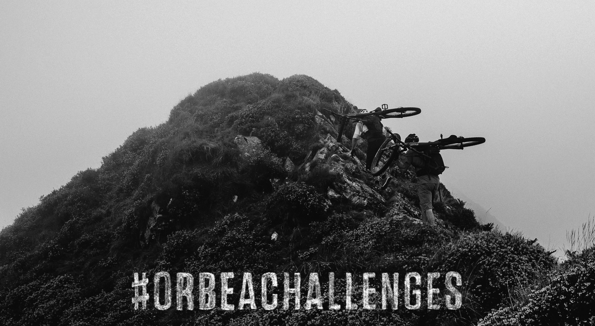 TELL US ABOUT YOUR CHALLENGE AND BECOME AN ORBEA AMBASSADOR
